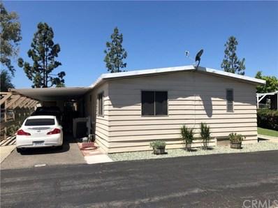 15181 Van Buren Boulevard UNIT 98, Riverside, CA 92504 - MLS#: IV20117904