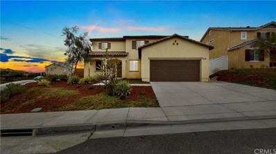 11165 Michael Way, Beaumont, CA 92223 - MLS#: IV20118164