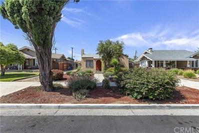3856 Rosewood Place, Riverside, CA 92506 - MLS#: IV20118298