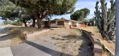 1560 Church Street, Redlands, CA 92374 - MLS#: IV20118401