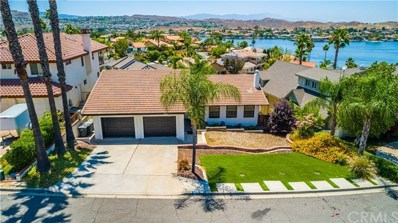 29671 Bonanza Place, Canyon Lake, CA 92587 - #: IV20120221