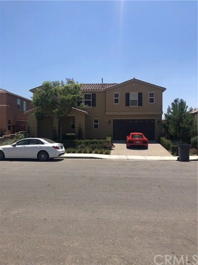 20841 Center Street, Riverside, CA 92507 - MLS#: IV20121744
