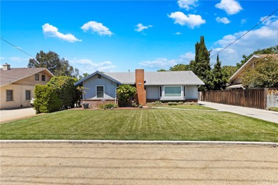 4237 Rubidoux Avenue, Riverside, CA 92506 - MLS#: IV20124736