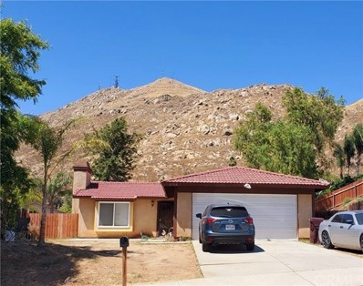 21768 Winding Road, Moreno Valley, CA 92557 - MLS#: IV20127113