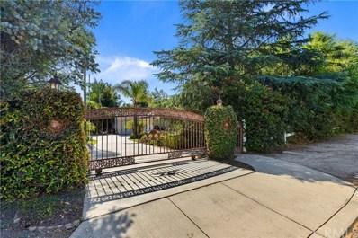 18055 Wood Edge Lane, Riverside, CA 92504 - MLS#: IV20127621