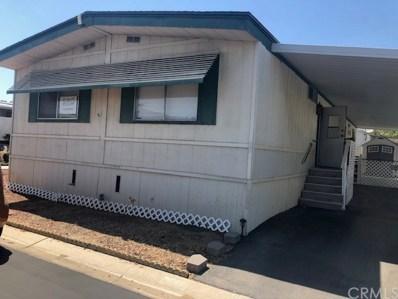 4000 Pierce Street UNIT 271, Riverside, CA 92505 - MLS#: IV20128185