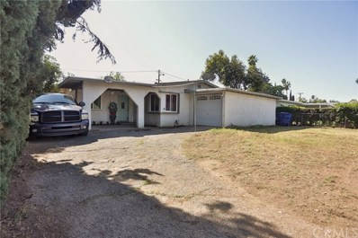 7446 El Sol Way, Riverside, CA 92504 - MLS#: IV20128809