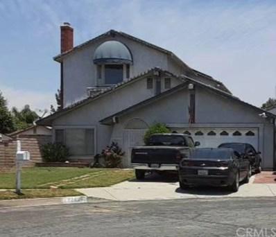 22424 Tanager Street, Grand Terrace, CA 92313 - MLS#: IV20129442