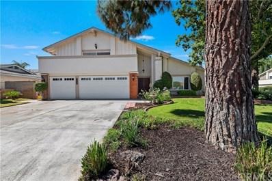 1240 Grossmont Drive, Riverside, CA 92506 - MLS#: IV20129550