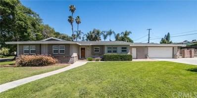 22662 Arliss Drive, Grand Terrace, CA 92313 - MLS#: IV20130144