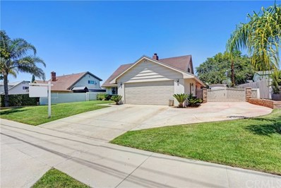 2971 Mary Street, Riverside, CA 92506 - MLS#: IV20132509