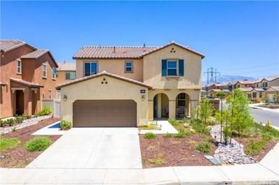 1510 Rose Quartz Lane, Beaumont, CA 92223 - #: IV20132669