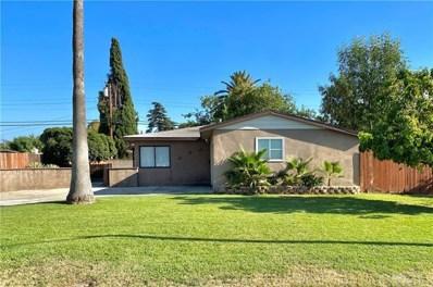 4796 Dewey Ave, Riverside, CA 92506 - MLS#: IV20133068