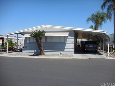 9391 California Avenue UNIT 134, Riverside, CA 92503 - MLS#: IV20134905