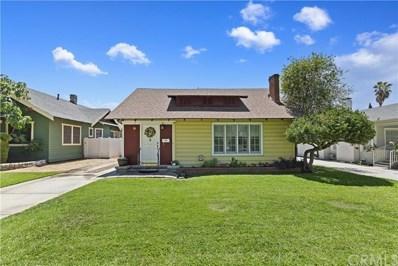 3920 Elmwood Court, Riverside, CA 92506 - MLS#: IV20136076