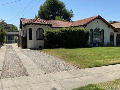 6333 Palm Avenue, Riverside, CA 92506 - MLS#: IV20136199