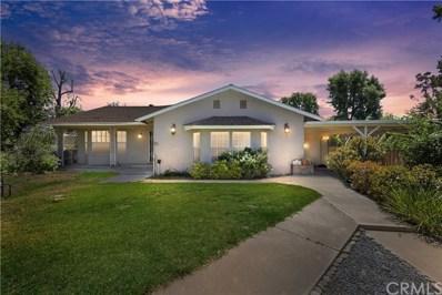 16406 Holcomb Way, Riverside, CA 92504 - MLS#: IV20138448