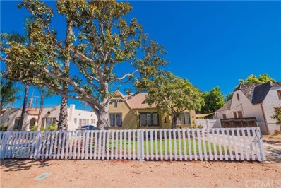 4199 Central Avenue, Riverside, CA 92506 - MLS#: IV20138519