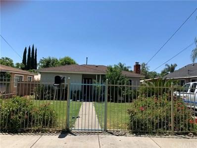 306 E Phillips Street, Ontario, CA 92277 - MLS#: IV20139628