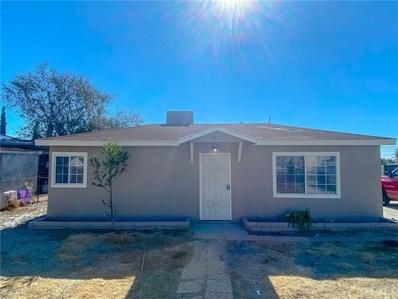 15883 Los Cedros Avenue, Fontana, CA 92336 - MLS#: IV20142273