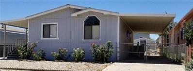 9161 Santa Fe Avenue UNIT 9, Hesperia, CA 92345 - MLS#: IV20143614