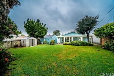 3847 S Redondo Boulevard, Baldwin Hills, CA 90008 - MLS#: IV20144173