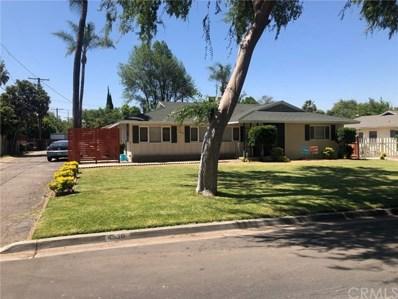 4530 Emerson Street, Riverside, CA 92506 - MLS#: IV20144448