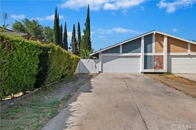 5686 Sexton Ln, Riverside, CA 92509 - MLS#: IV20146587