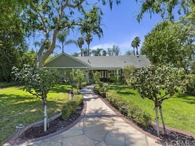 5109 Stonewood Drive, Riverside, CA 92506 - MLS#: IV20148683