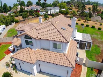 733 Michael Court, Redlands, CA 92374 - MLS#: IV20149662