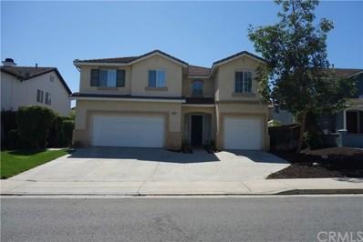 8410 Lindenhurst Street, Riverside, CA 92508 - MLS#: IV20149716