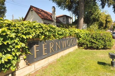 254 E Fern Avenue UNIT 112, Redlands, CA 92373 - MLS#: IV20149827