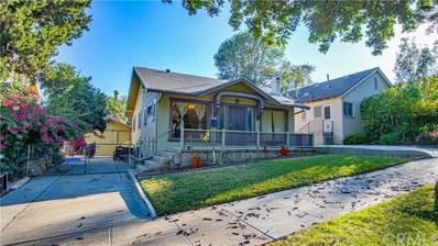 4484 10th Street, Riverside, CA 92501 - MLS#: IV20150264