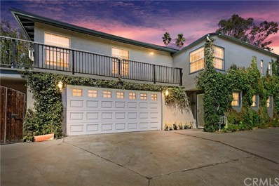 3003 Central Avenue, Riverside, CA 92506 - MLS#: IV20151077