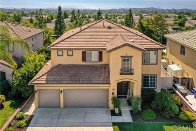 8421 Attica Drive, Riverside, CA 92508 - MLS#: IV20151483