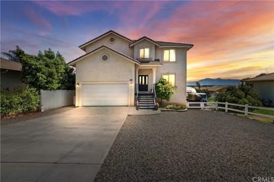 13975 Harvey Lane, Riverside, CA 92503 - MLS#: IV20152240