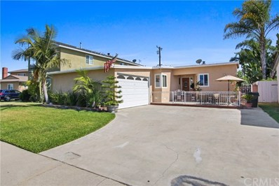 6124 Bigelow Street, Lakewood, CA 90713 - MLS#: IV20152277