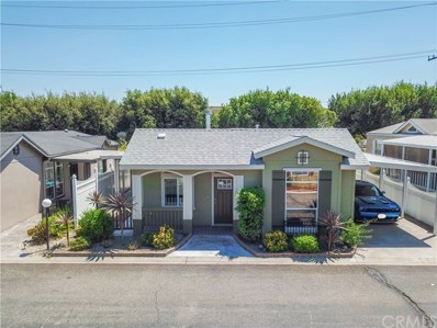 2139 E 4th Street UNIT 102, Ontario, CA 91764 - MLS#: IV20152497