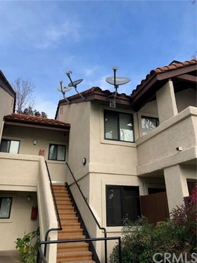 8303 Vineyard Avenue UNIT 4, Rancho Cucamonga, CA 91730 - MLS#: IV20152837