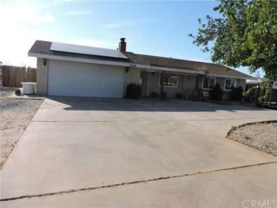 11034 Moki Road, Apple Valley, CA 92308 - MLS#: IV20153375
