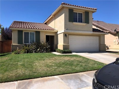 1521 Big Sky Drive, Beaumont, CA 92223 - MLS#: IV20153840