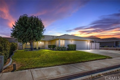 15321 Juniper Avenue, Victorville, CA 92394 - MLS#: IV20154201