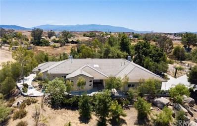 32295 Buena Ventura Road, Winchester, CA 92596 - MLS#: IV20154409