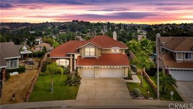 21082 Sandpiper Street, Walnut, CA 91789 - MLS#: IV20154925