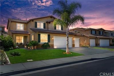 17275 Woodentree Lane, Riverside, CA 92503 - MLS#: IV20155326