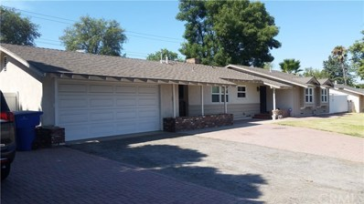 2362 Central Avenue, Riverside, CA 92506 - MLS#: IV20155412