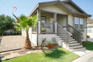 4000 Pierce Street UNIT 251, Riverside, CA 92505 - MLS#: IV20155670