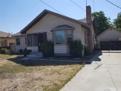 1604 Hillcrest Avenue, Riverside, CA 92501 - MLS#: IV20156616