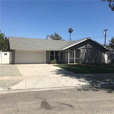 8485 Crystal Avenue, Riverside, CA 92504 - MLS#: IV20157336