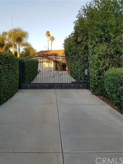 1373 S Center Street, Redlands, CA 92373 - MLS#: IV20157391